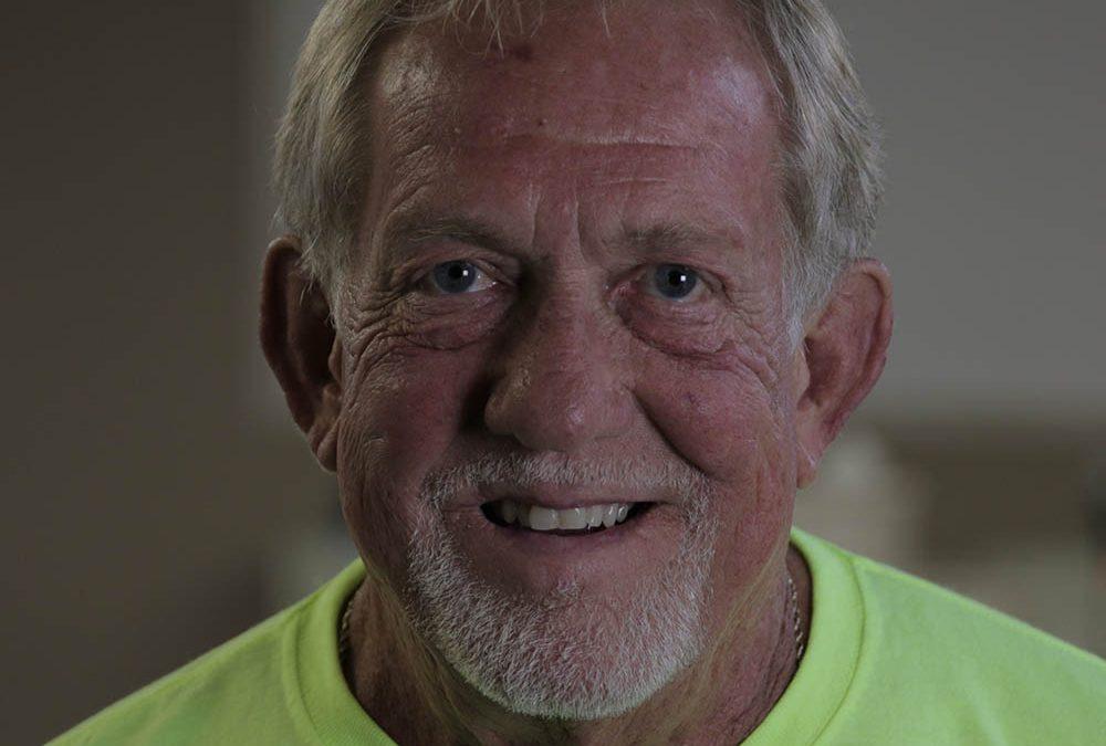 Ron Glidewell