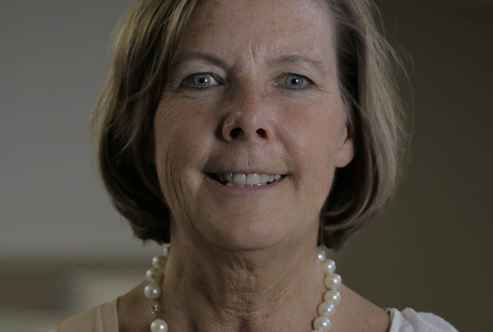Sharon Huett