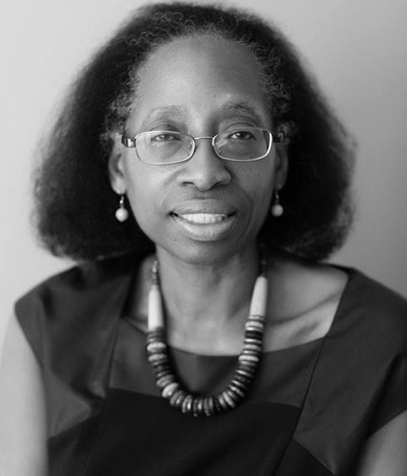 Dr. Cythia Brown
